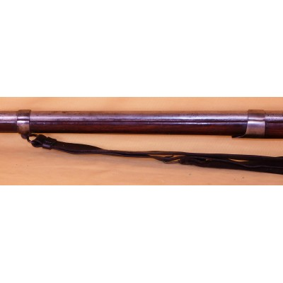 WWII Johnson Model 1941 Rifle