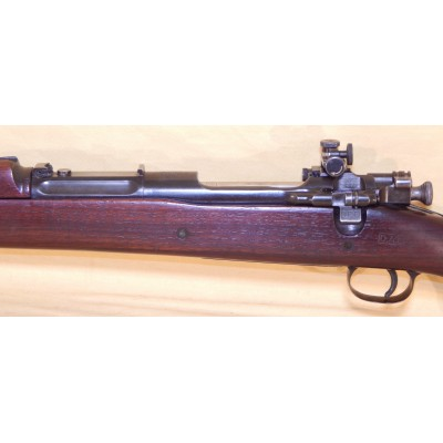 Fine & Documented Springfield Model 1903A1 National Match Rifle c. 1929