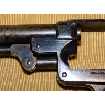 Mint, Unissued Springfield Model 1888 Ramrod Bayonet Rifle