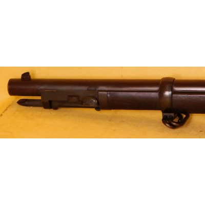Rare Springfield Model 1903 Rifle c. 1907