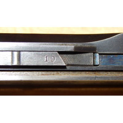 Mint, Unissued Springfield Armory Model 1884 Trapdoor Rifle .45-70 c. 1889