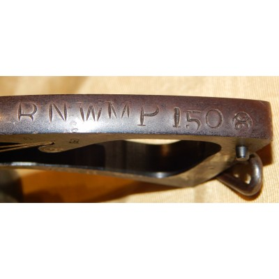 Mint & Rare Rock Island Arsenal Model 1903 Rifle c. 1912