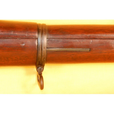 Rare & Mint Springfield Model 1847 Cavalry Musketoon, Rifled & Sighted